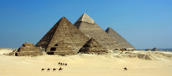 I am starting a Company in Egypt!