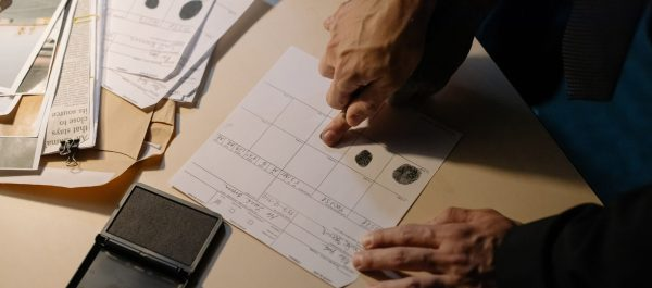 How can I get my Fingerprints Verified?